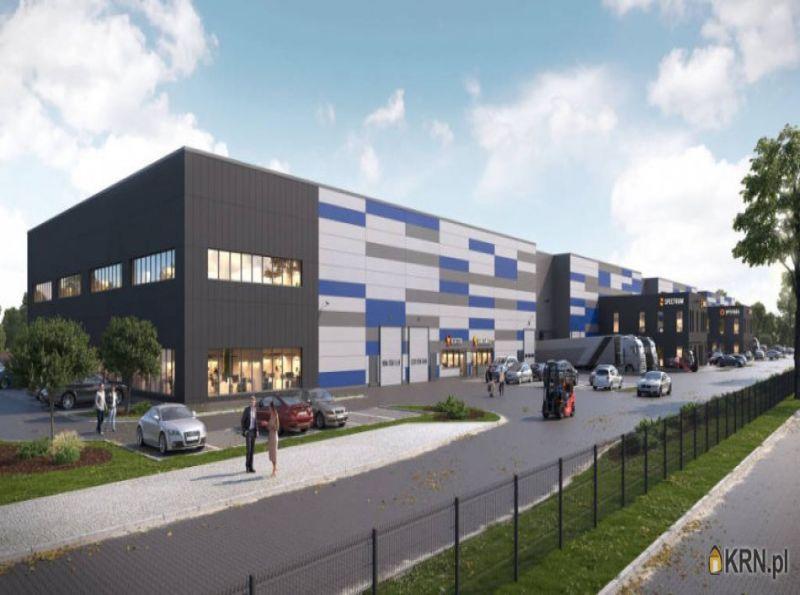 Lokal użytkowy Wrocław 550.00m2, hale i magazyny do wynajęcia
