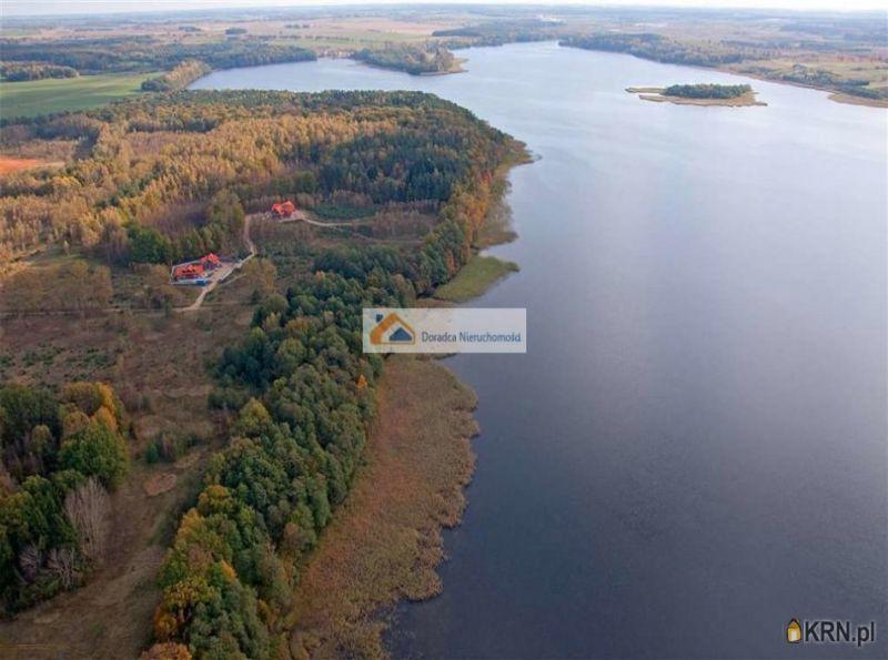 Działka Ostróda 55 000.00m2, działka na sprzedaż
