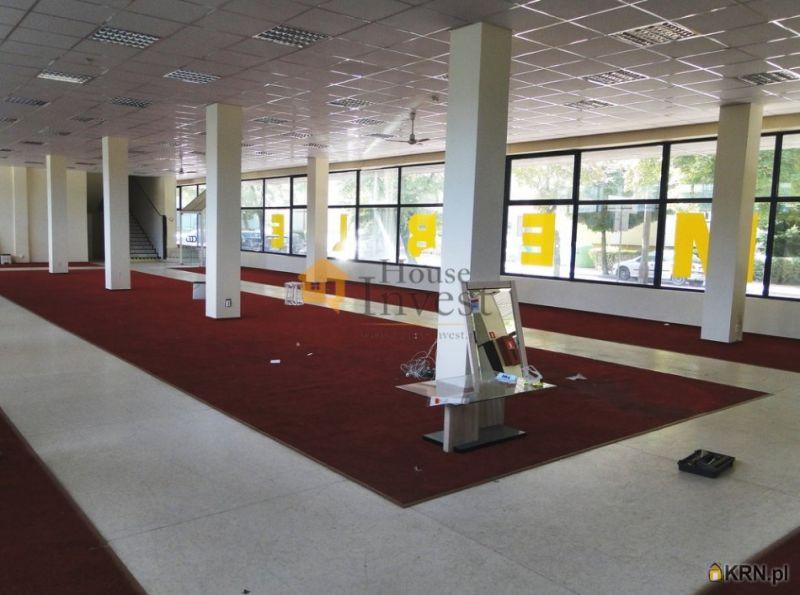 Lokal użytkowy Głogów 1 436.88m2, hale i magazyny do wynajęcia