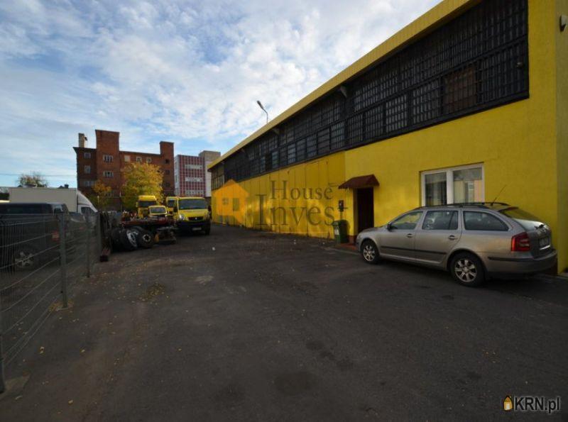 Lokal użytkowy Legnica 380.00m2, hale i magazyny na sprzedaż