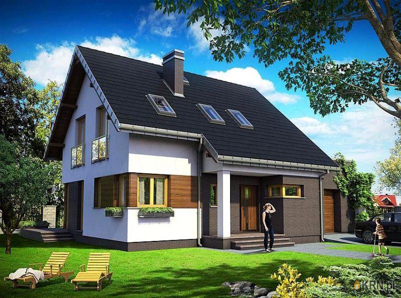 Dom Elbląg 121.00m2, dom na sprzedaż