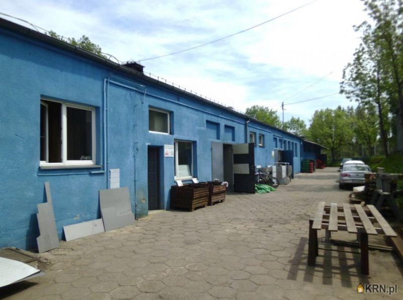 Lokal użytkowy Jaworzno 19.60m2, hale i magazyny do wynajęcia