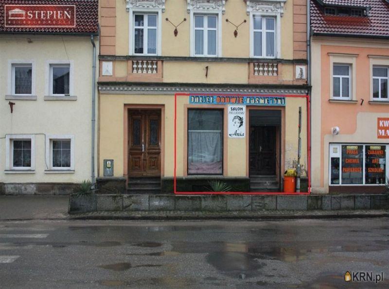 Lokal użytkowy Wleń 50.20m2, lokal użytkowy do wynajęcia