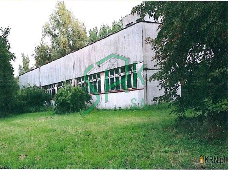 Lokal użytkowy Ruda Śląska 654.00m2, lokal użytkowy na sprzedaż