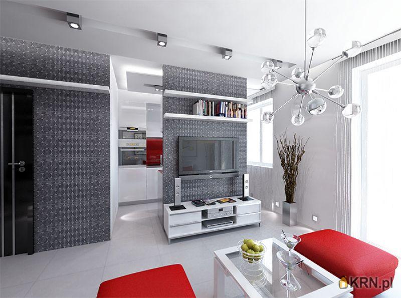 Mieszkanie Bochnia 40.56m2, mieszkanie na sprzedaż