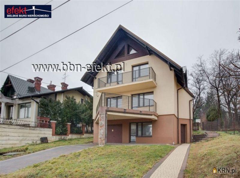 Dom Bielsko-Biała 350.00m2, dom do wynajęcia