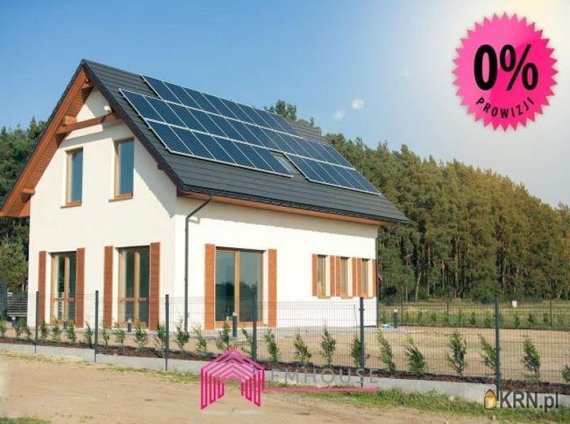 Dom Charzyno 134.00m2, dom na sprzedaż