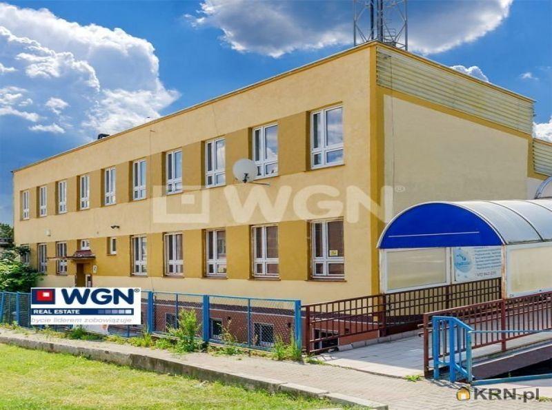 Lokal użytkowy Polkowice 853.00m2, lokal użytkowy na sprzedaż
