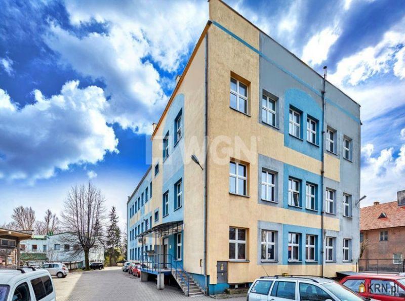 Lokal użytkowy Bystrzyca Kłodzka 2 545.00m2, hale i magazyny na sprzedaż