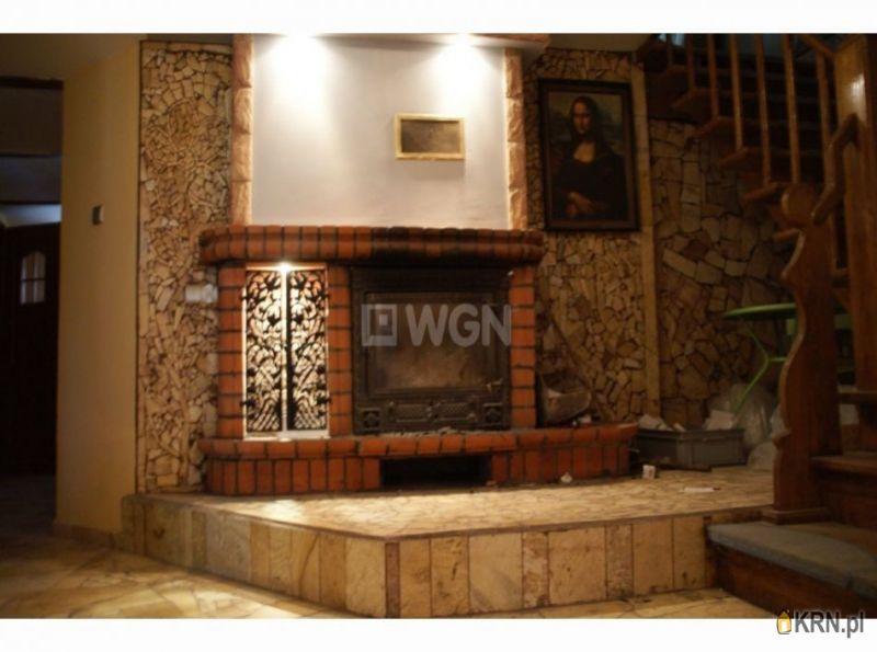 Dom Grzybiany 440.00m2, dom na sprzedaż