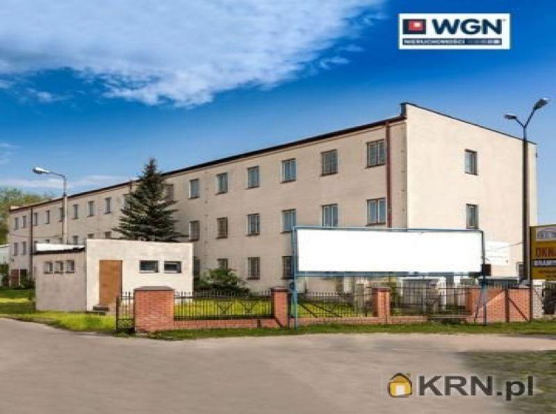 Lokal użytkowy Ostrołęka 1 729.00m2, lokal użytkowy na sprzedaż