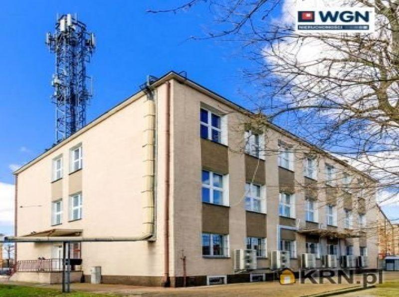 Lokal użytkowy Mińsk Mazowiecki 1 001.00m2, lokal użytkowy na sprzedaż