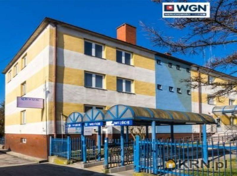 Lokal użytkowy Gostynin 1 421.00m2, hale i magazyny na sprzedaż