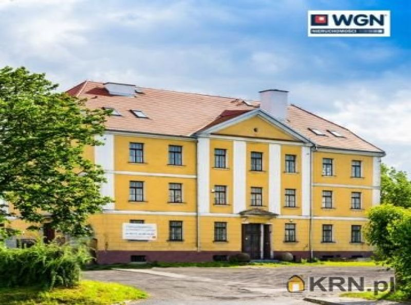 Lokal użytkowy Brześć Kujawski 961.00m2, lokal użytkowy na sprzedaż