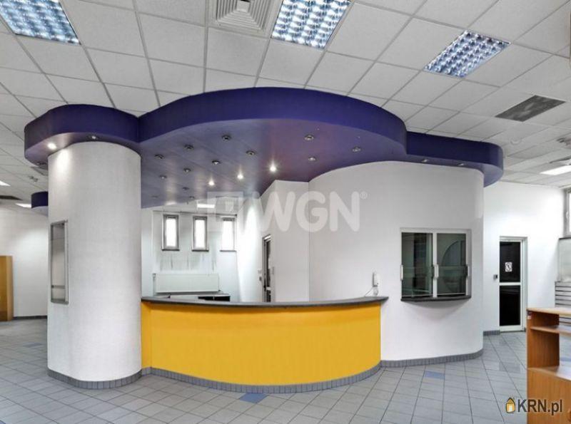 Lokal użytkowy Warszawa 428.00m2, lokal użytkowy na sprzedaż