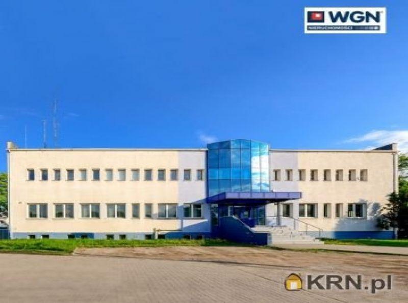Lokal użytkowy Inowrocław 1 680.00m2, lokal użytkowy na sprzedaż