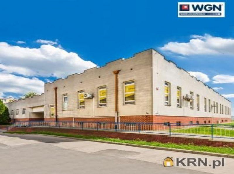Lokal użytkowy Inowrocław 2 007.00m2, hale i magazyny na sprzedaż