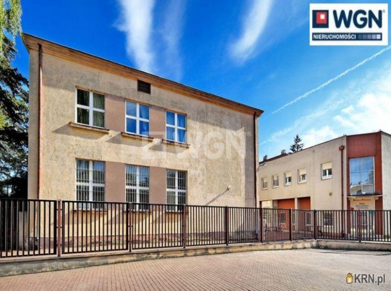 Lokal użytkowy Pabianice 1 564.00m2, lokal użytkowy na sprzedaż