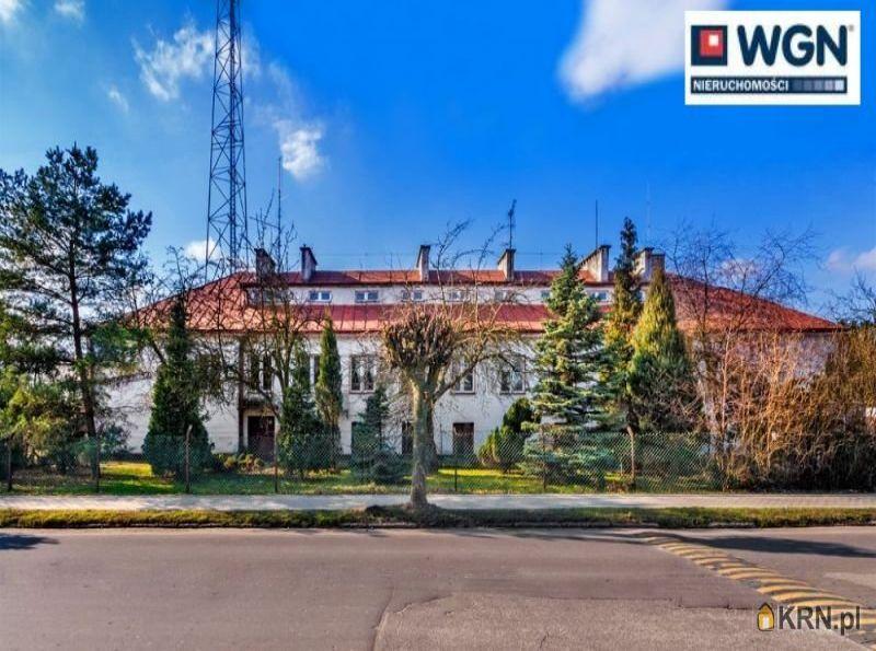 Lokal użytkowy Aleksandrów Łódzki 1 355.00m2, hale i magazyny na sprzedaż