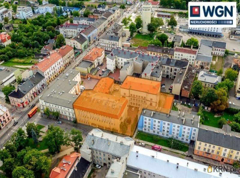 Lokal użytkowy Piotrków Trybunalski 4 713.00m2, lokal użytkowy na sprzedaż