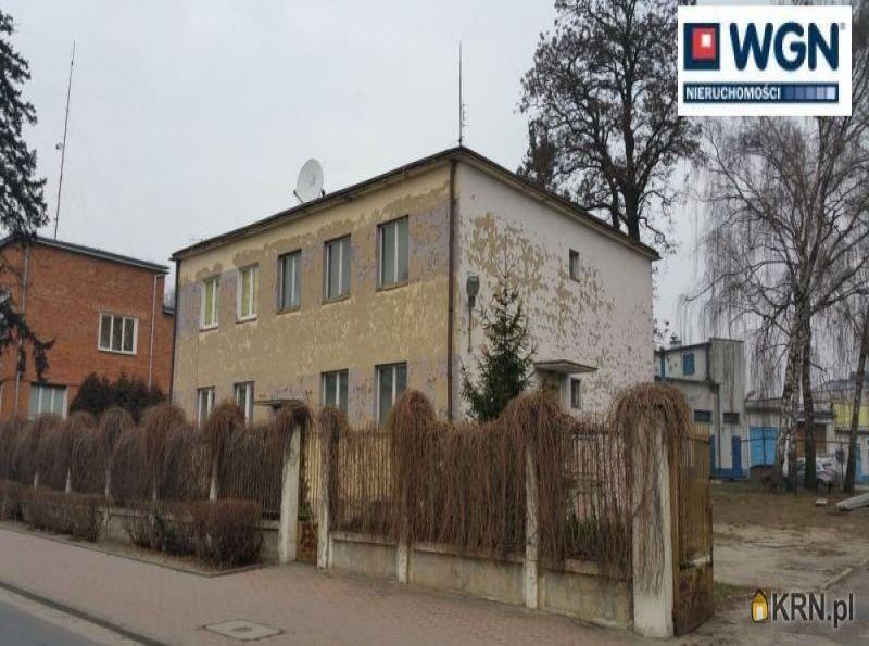 Lokal użytkowy Zduńska Wola 1 168.00m2, lokal użytkowy na sprzedaż