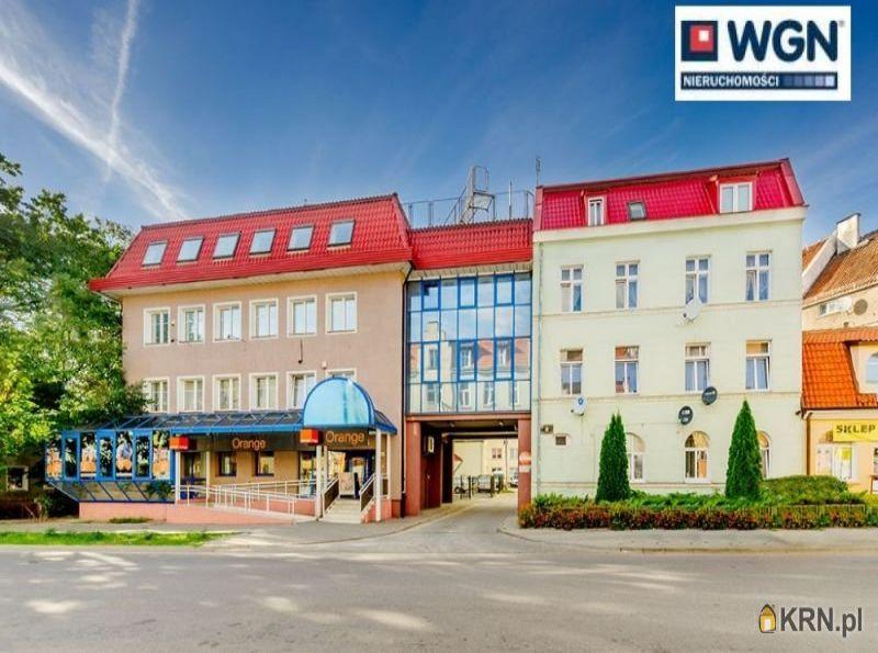 Lokal użytkowy Kętrzyn 1 035.00m2, hale i magazyny na sprzedaż