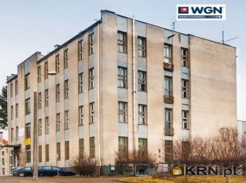 Lokal użytkowy Ostróda 2 436.00m2, hale i magazyny na sprzedaż