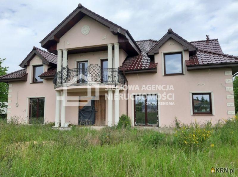 Dom Tychy 480.00m2, dom na sprzedaż