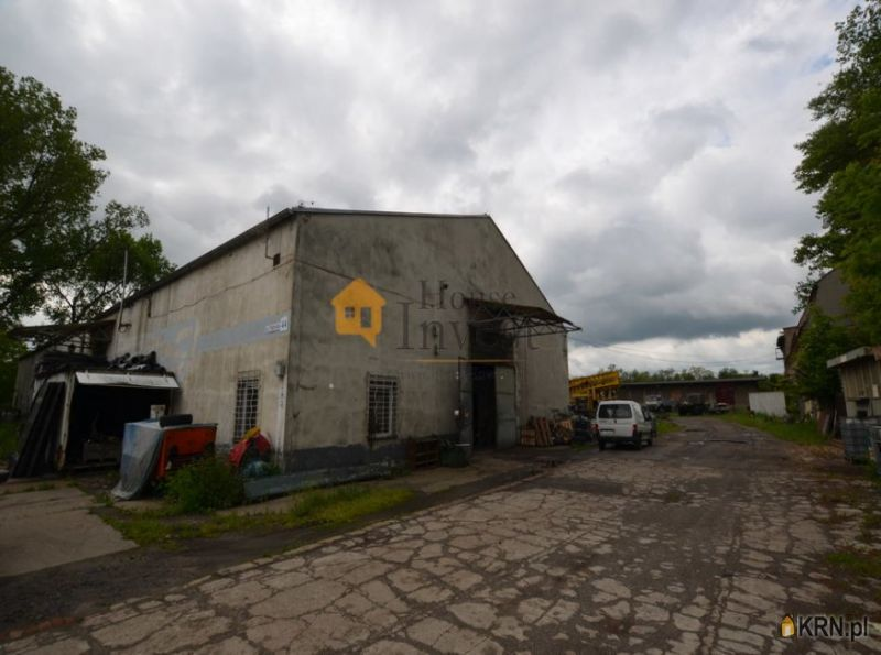 Lokal użytkowy Legnica 915.00m2, lokal użytkowy na sprzedaż