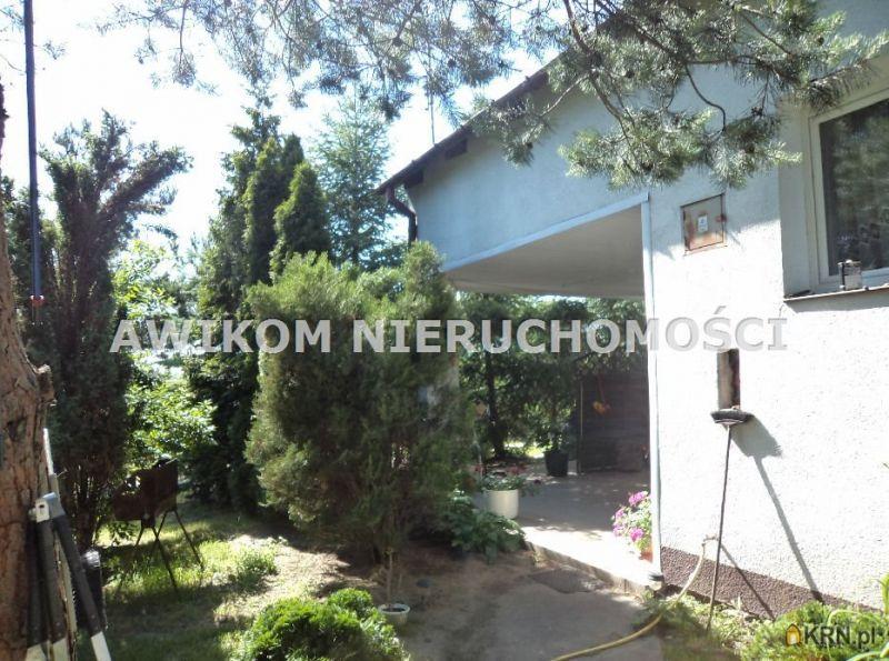 Dom Chrzanów Mały 200.00m2, dom na sprzedaż