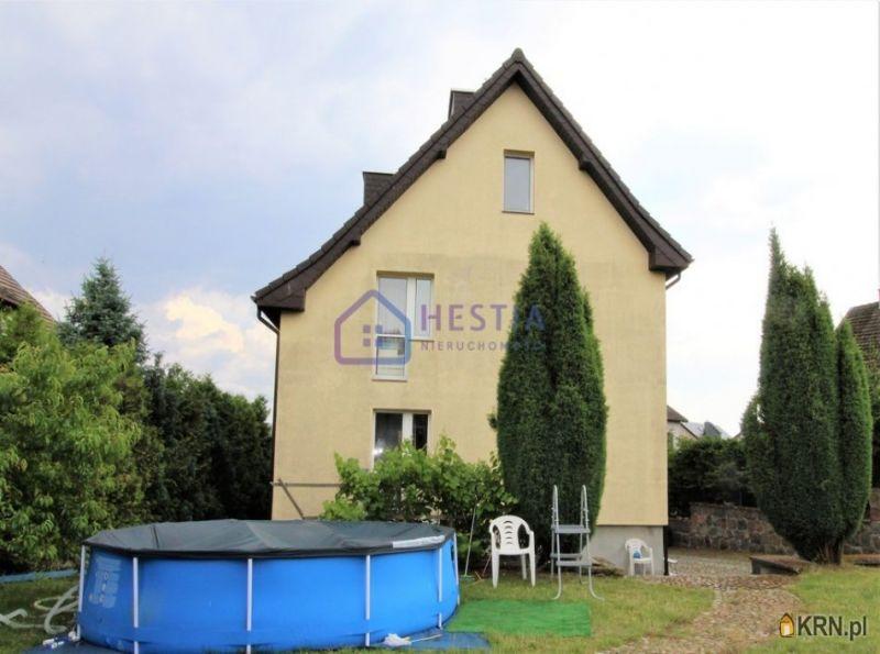 Dom Łobez 219.00m2, dom na sprzedaż