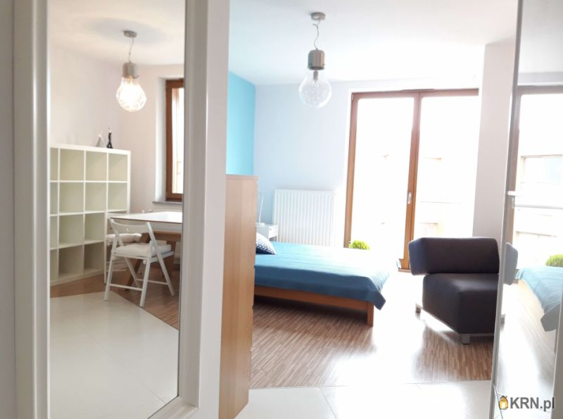 Mieszkanie Kraków 35.20m2, mieszkanie na sprzedaż