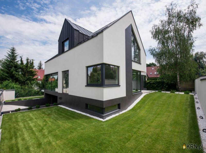 Dom Kraków 337.00m2, dom na sprzedaż
