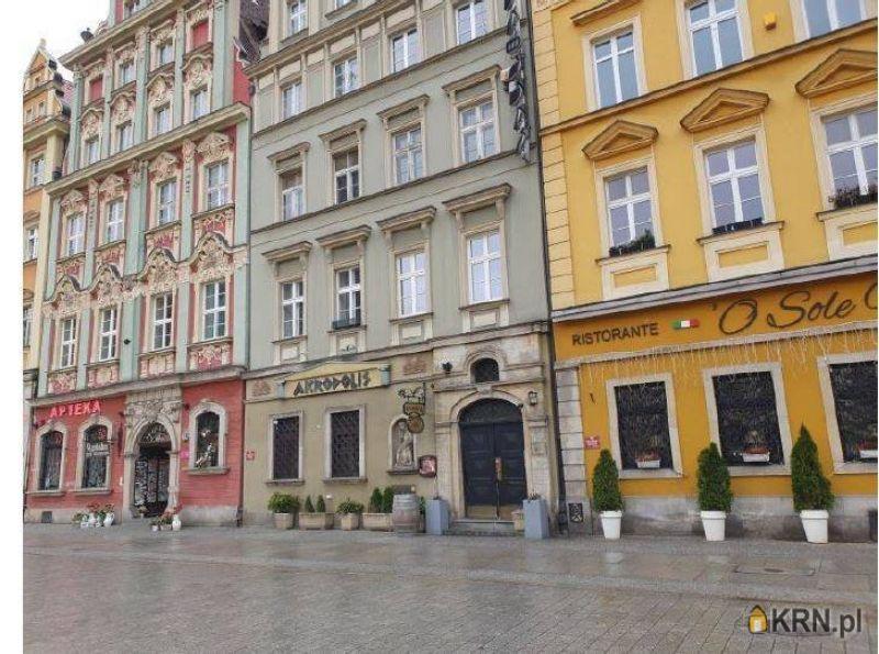 Mieszkanie Wrocław 42.80m2, mieszkanie na sprzedaż