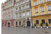 Mieszkanie Wrocław 42.80m2