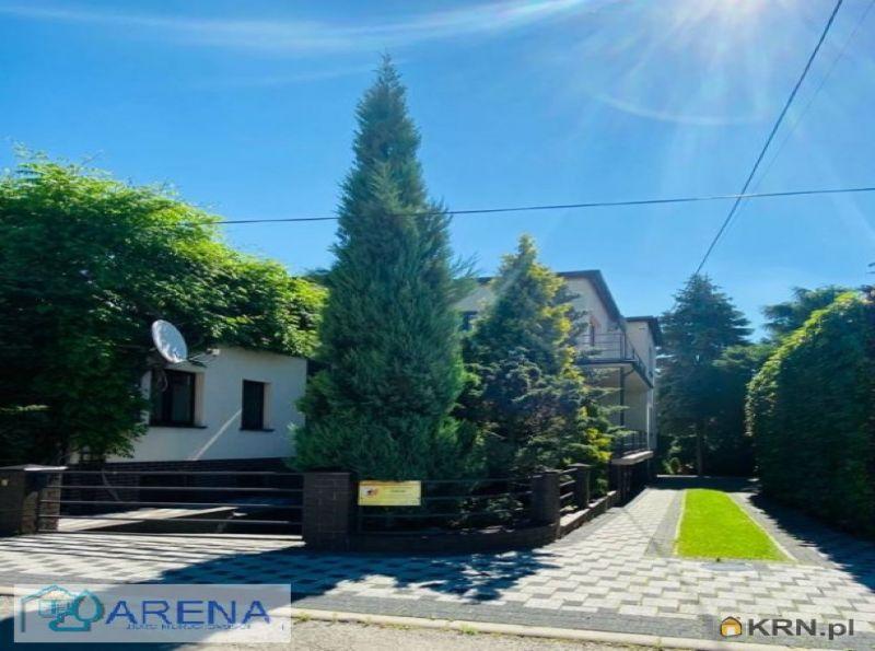 Dom Wojkowice 298.00m2, dom na sprzedaż