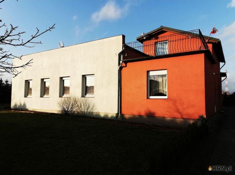 Dom Janowiec Wielkopolski 200.00m2, dom na sprzedaż