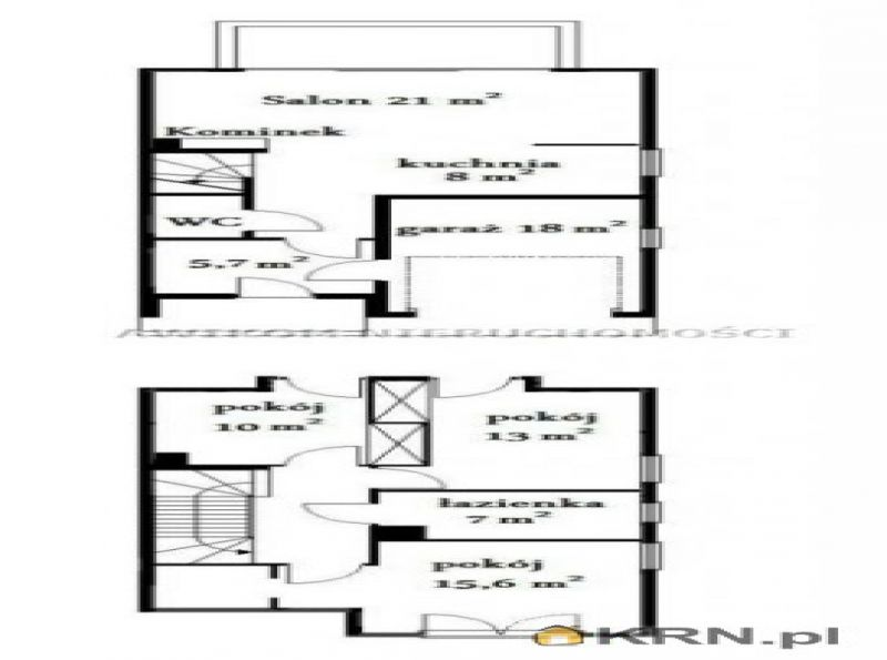 Dom Skierniewice 126.90m2, dom na sprzedaż