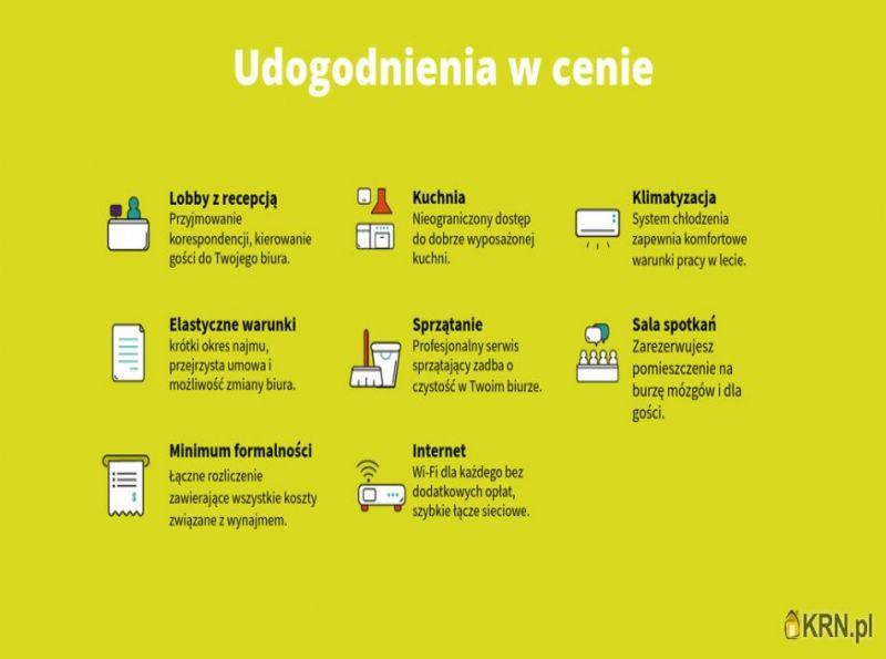 Lokal użytkowy Katowice 60.00m2, lokal użytkowy do wynajęcia
