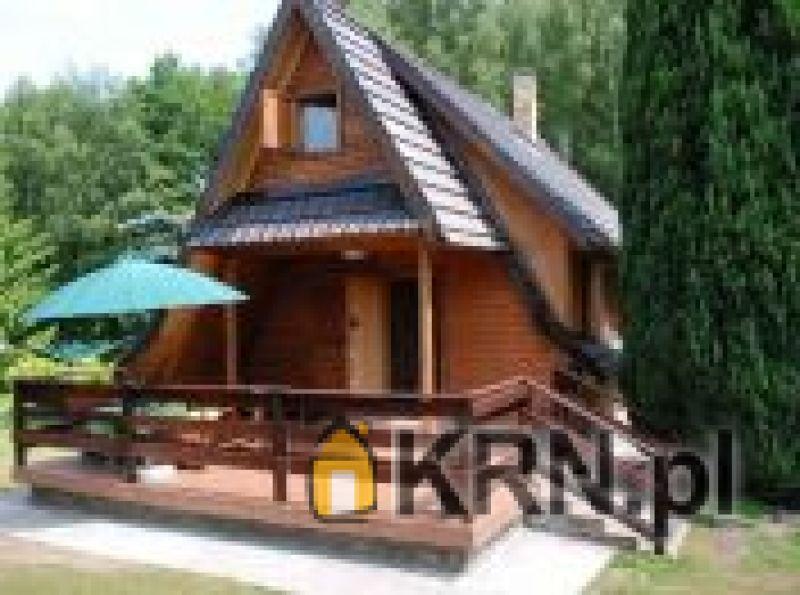 Dom Ińsko 75.00m2, dom do wynajęcia