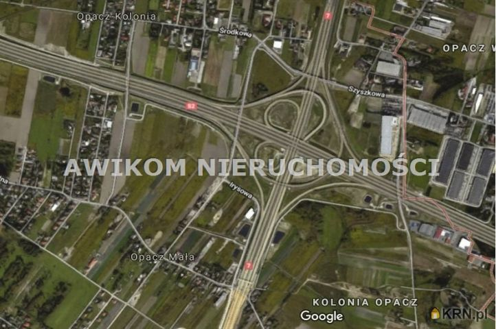 Działka Opacz-Kolonia 1 400.00m2