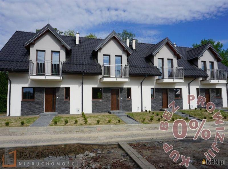 Dom Zabierzów 134.21m2, dom na sprzedaż