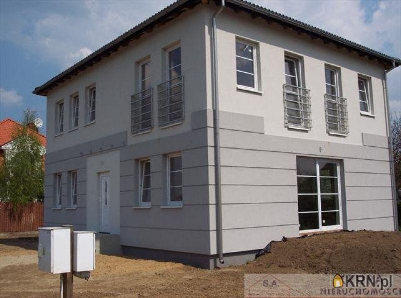 Dom Dziekanów Leśny 180.00m2, dom na sprzedaż