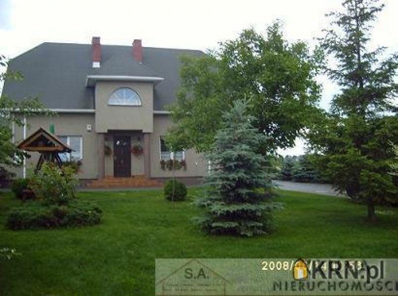 Dom Kampinos 180.00m2, dom na sprzedaż