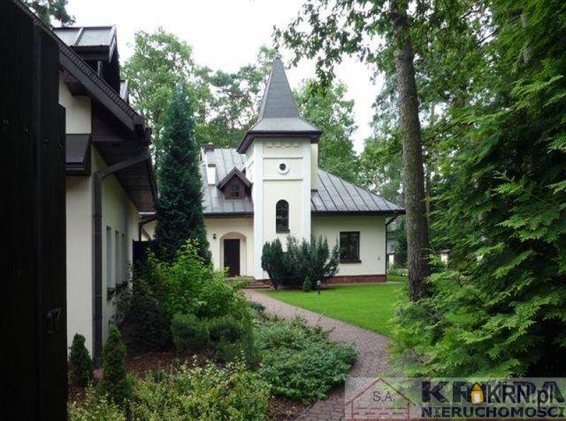 Dom Konstancin-Jeziorna 450.00m2, dom do wynajęcia