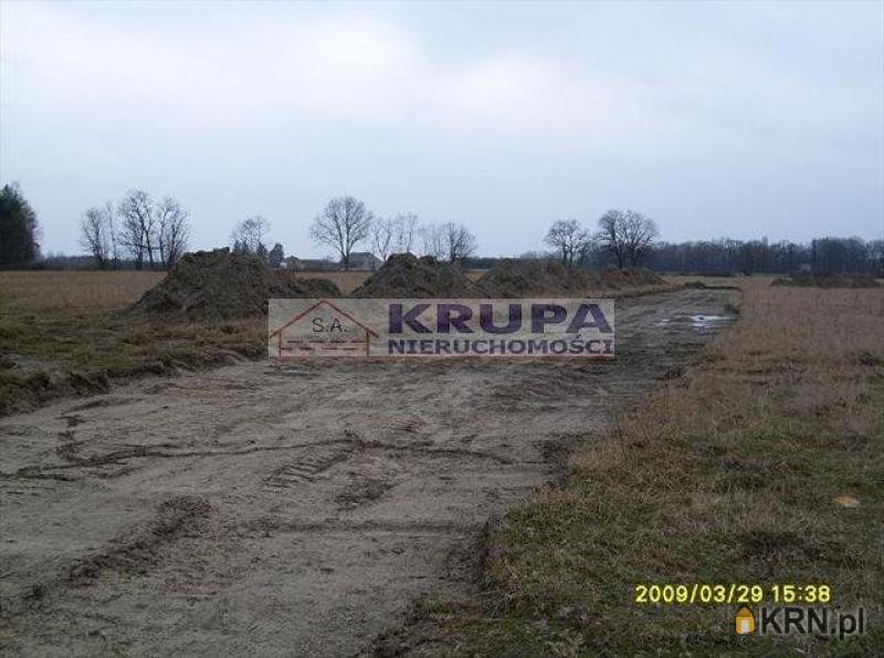 Działka Korabiewice 3 012.00m2, działka na sprzedaż