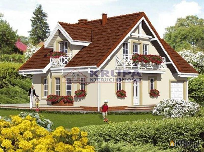 Dom Kampinos 135.00m2, dom na sprzedaż