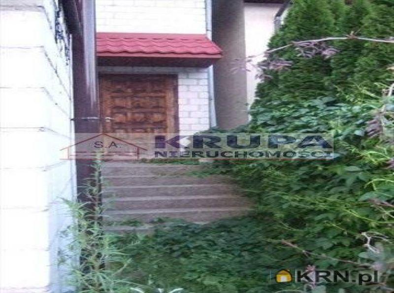 Dom Hornówek 205.00m2, dom na sprzedaż