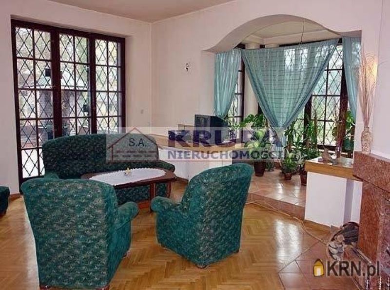 Dom Izabelin B 352.00m2, dom na sprzedaż