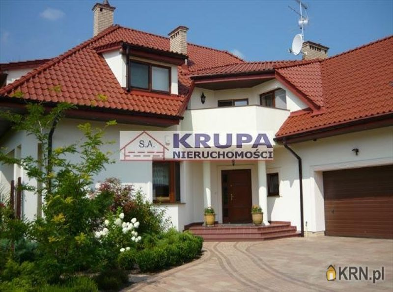 Dom Lipków 456.00m2, dom na sprzedaż